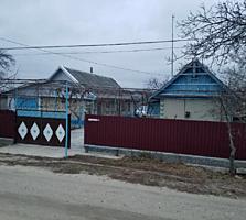 Дом в Слободзее на молдавской части