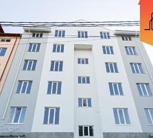 Durlesti, Cartusa. Bloc nou, apartament cu 2 odai, varianta alba, 63 m
