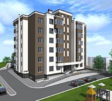 Apartamente cu 1, 2 odai în bloc nou CRICOVA 500 EURO /m2