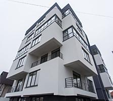 Buiucani! Paris. Bloc nou. Apartament cu 1 dormitor + living.
