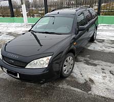 Ford Mondeo, 2003 года, 1.8 бензин.
