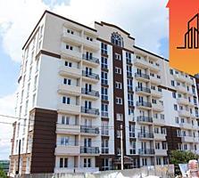 Se vinde apartament cu 1 camera, bloc nou!