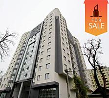 Ultra Centru Se vinde apartament cu 2 camere Bloc nou, euroreparatie.