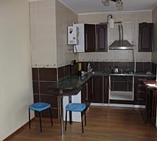 Продам 3 комнатную на Ленинском. Студия. Ремонт.