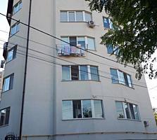Apartament cu 2 camere in bloc nou, varianta alba, Botanica.
