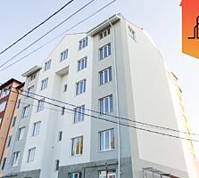 Durlesti, Cartusa. Bloc nou, apartament cu 2 odai, varianta alba.
