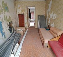Дом, требующий ремонта! Или обмен.