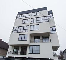 Buiucani! Paris. Bloc nou. Apartament cu 2 dormitoare + living.