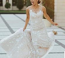 Colectie de rochii de mireasa de la Palatul Grand Elysee
