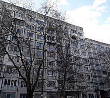 Куза Водэ, 1-комн., МС серия, середина дома, недорого!