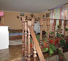 Продается 2-х этажный дом в районе Аэропорта