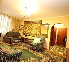 Apartament cu 3 odai, 64m2. Riscani! Bd. Moscova!!!