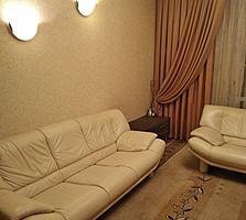 4-комнатная квартира, центр, Романэ 19/2 (между Пушкина и Г. Виеру)