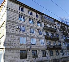 3 комнатная квартира с евроремонтом