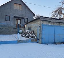 Продам недостроенный дом(Кишиневский мост) 22000 евро торг