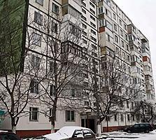 Трехкомнатная квартира в районе Манежа