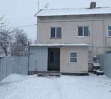 Продается двухэтажный дом, с. Слободзея, ул. Огородная