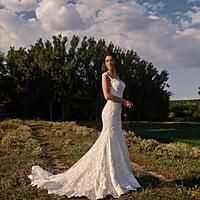 Продам шикарные свадебные платья!