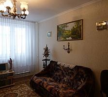 Продам 2-комн квартиру с ремонтом, мебелью в центре Тирасполя, р ДИКа!