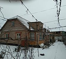 Продается капитальный дом в городе Днестровске
