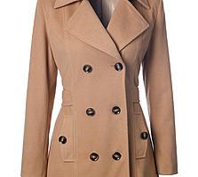 Пальто женские новые