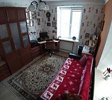 Продается квартира в центре с хорошим ремонтом и хорошей мебелью