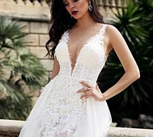 Preț Shok! Vânzarea rochiilor de mireasă 200-550 euro! Шокирующие цены