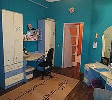 Ciocana. Bloc nou. Apartament cu 2 camere, euro reparație, mobila.
