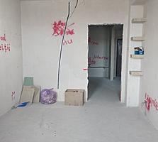 Apartament cu 2 odai - 52 m - Varianta alba - Buiucani