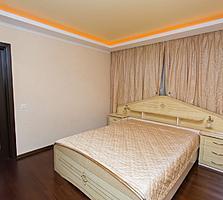 Botanica, Decebal. Apartament de Lux cu 3 camere - 130 m. p.
