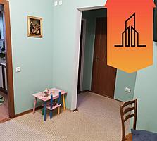 Ботаника, 1 - комнатная квартира. 143 Серия, 4-й этаж!!!