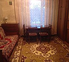 Продается малосемейка в центре Буюкань по ул. Теодоровича 19