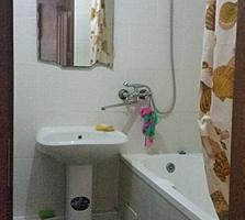 Блок. С ванной и санузлом. С ремонтом. Текстильщики.