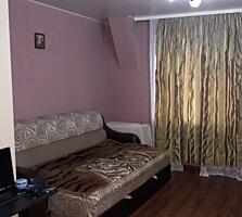 Apartament cu 2 camere, 55 mp, Botanica, 26600 €!