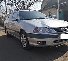 Срочно продам Toyota Avensis 2001г.