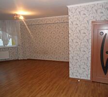Ciocana, Mircea cel Batrin, 2 camere, bloc nou, cu reparație!!!