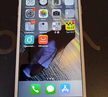 Продам iPhone 6S, Gold Rose