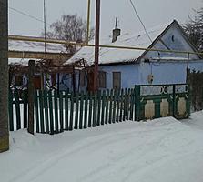 Продается дом с участком в центре города