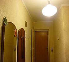 Продам теплую и уютную двухкомнатную квартиру в Тирасполе на Федько!