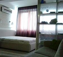 Vand Apartament 1 odaie, in casa noua, in Stauceni