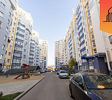Buiucani, Alba Iulia! Bloc nou, 2 camere, euroreparatie, autonoma.