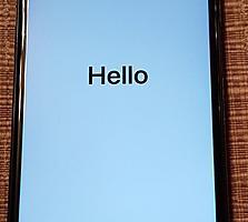 IPhone 7 plus 256gb jet black.
