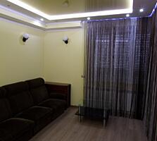 Apartament cu 3 camere, 61 m2, Botanica, str. Trandafirilor.