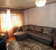 Casa spatioasa pentru familia ta!! Apartament cu 4 camere. Botanica.