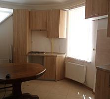 Apartament cu 1 cameră în bloc nou de elită, Centru, str. Albisoara.