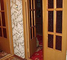 Se vinde apartament cu 3 camere in sectorul Ciocana cu garaj