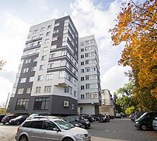 Buiucani, Vasile Lupu. Bloc nou, apartament cu 3 camere, 81 m. p.