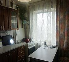 Продам 3-комнат. квартиру с ремонтом и мебелью в Тирасполе на Федько!