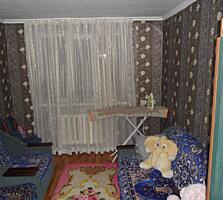 Apartament cu 2 odai, cu reparatie, bilateral, Ciocana.