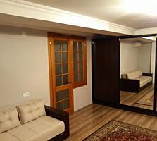 Apartament cu 3 odai, reparatie buna, sectorul Ciocana - 38000 euro!